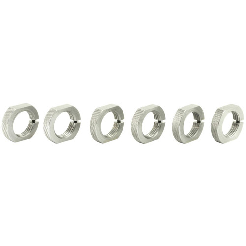 Hrndy Sure-loc Lock Ring 6 Pack