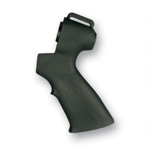 ATI Advanced Technology Industries, Universal Shotgun Rear Pistol Grip, Polymer, Black