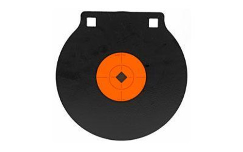 """B-c 8"""" Gong Two Hole 3-8"""" Ar500 Stl"""