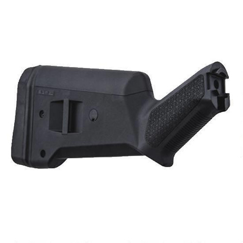 Magpul, SGA Mossberg 500/590/590A1 12 Gauge Shotgun Adjustable Stock, Polymer, Black
