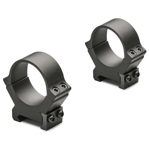 Leup Prw2 30mm Rings Med Matte