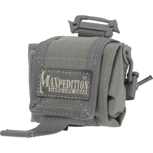 Maxpedition Rollypoly Dump Pch Fg
