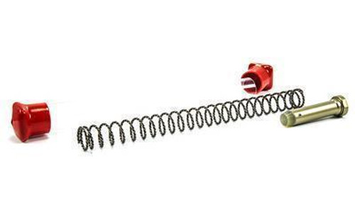 Geissele Automatics Super 42 Braided Wire Buffer And Spring Combo (CT35GEI05-495)
