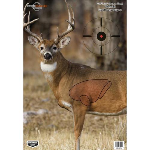B-c Pregame Deer Tgt 3-16.5x24