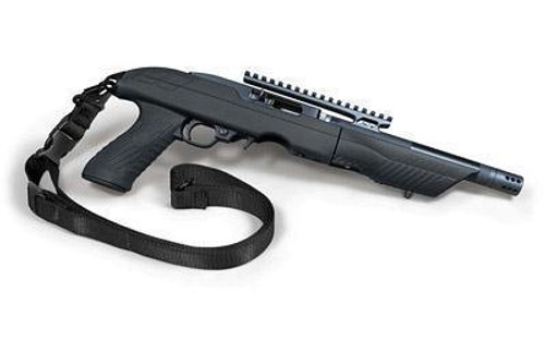 Adaptive Tactical Barrel Ruger Charger .22 l .920 OD 07011