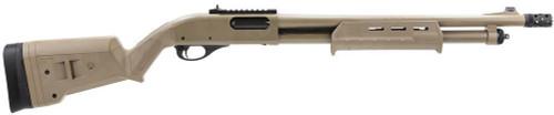 Magpul, SGA Remington 870 12 Gauge Shotgun Adjustable Stock, Polymer, Flat Dark Earth