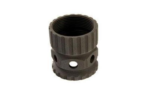 2a Aluminum Barrel Nut