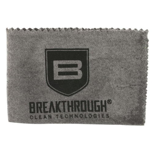 Breakthrough Silicon Clth 12x14 12pk