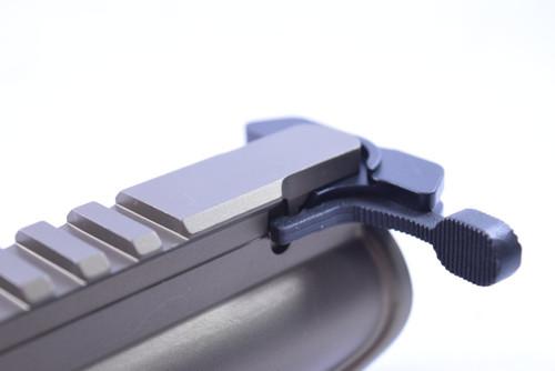 AR-15 Battle Latch Charging Handle - Black