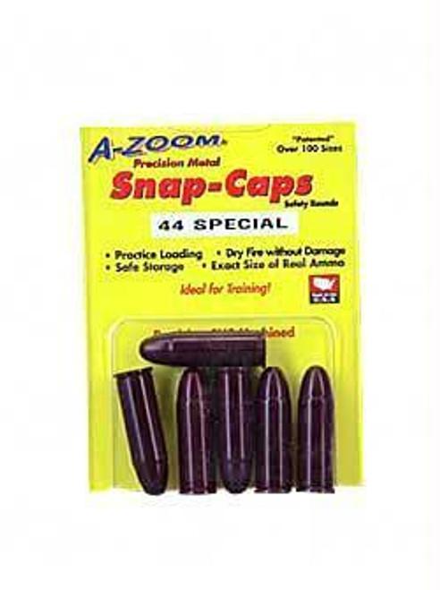 Azoom Snap Caps 44spl 6-pk