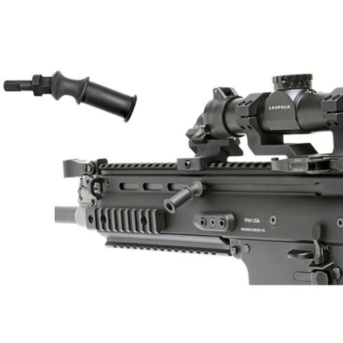 GG&G SCAR Angled Charging Handle