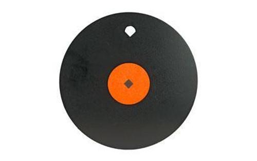 """B-c 10"""" Gong One Hole 3-8"""" Ar500 Stl"""