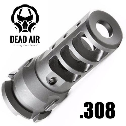 Dead Air Armament  KEYMOUNT MUZZLE BRAKE | 7.62 / .308 / .300AAC