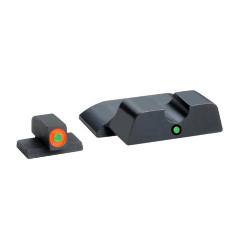 Ameriglo S&w M&p Shield I-dot O-g St