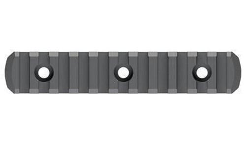 Magpul M-lok Poly Rail Sect 11 Slots