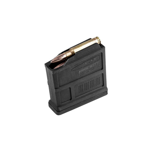 Magpul Pmag 5 Ac 7.62x51 Aics 5rd Black