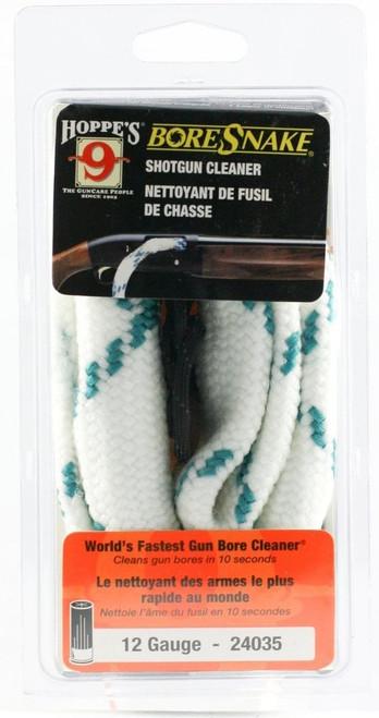 Hoppes Bore Snake Shotgun Cleaner | 12 Gauge