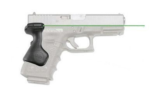 Ctc Lasergrip For Glk Cmpct Size Grn