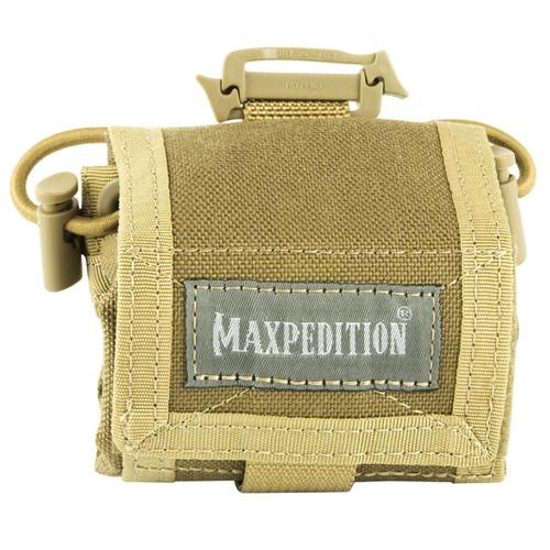 Maxpedition Rollypoly Dump Pch Khaki