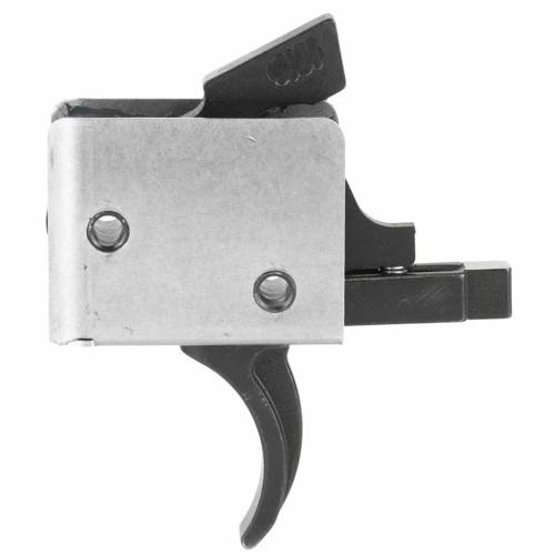 CMC Triggers Corp Cmc Ar-15 9mm Match Trigger Curved