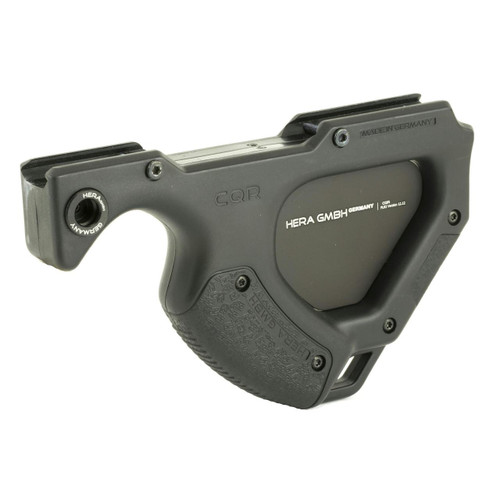 Hera Cqr Front Grip Black Ca Version