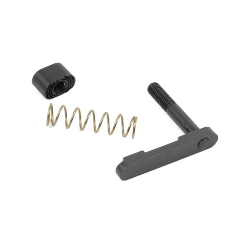 Lbe Ar Mag Catch Assembly