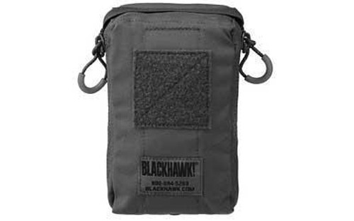 Bh Compact Medical Pouch Black