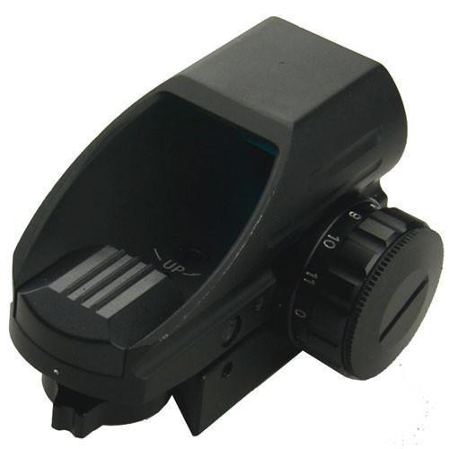 Cobratac Striker V2 Dot Sight, 11 LVL Brightness, Multi-Reticle