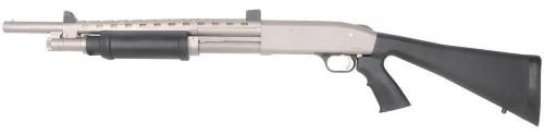 ATI Maverick 88 Stock | Fits Mossberg, Remington, Winchester Black