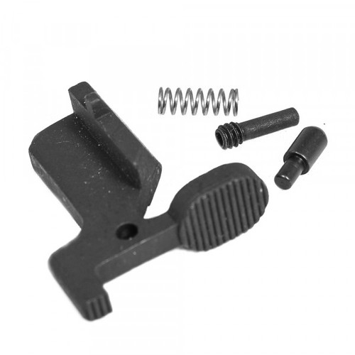 .308 Bolt Catch Assembly - Black LR-308