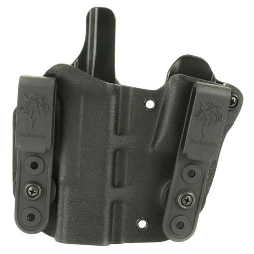 Desantis Peg For Glk 19-23-32 Rh Black