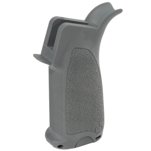 B5 Systems AR-15 P-Grip Pistol Grip Type 23 Gray