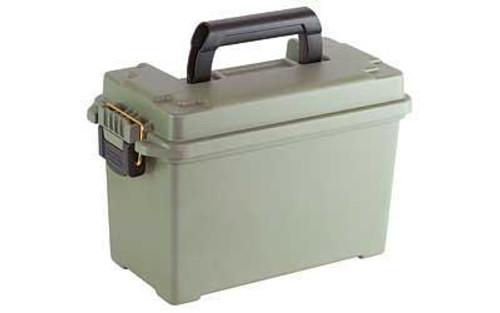 Gun Guard Ammo Box 4pk
