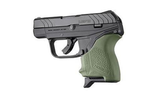 Hogue Handall Bvrtl Odg Ruger Lcp Ii