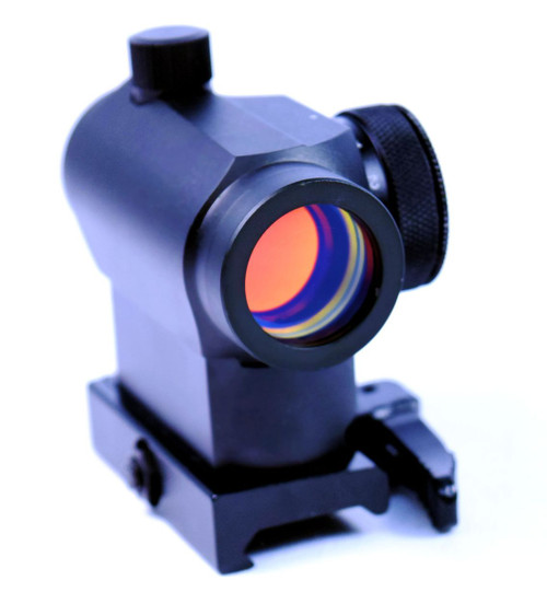 Cobratac Striker Tango 1 - Dot Sight | Quick Release (T-1 Micro Style)