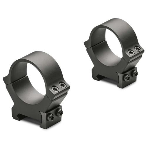 Leup Prw2 30mm Rings Low Matte
