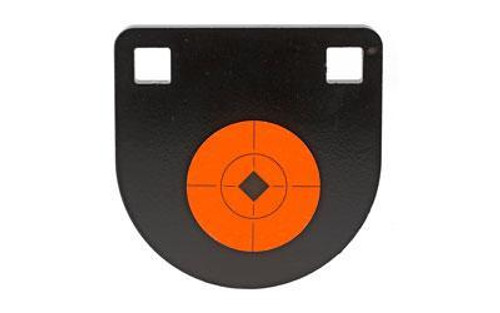 """B-c 4"""" Gong Two Hole 3-8"""" Ar500 Stl"""