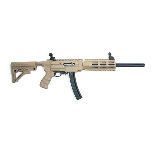 Archangel 10-22 Ars Rifle Pkg Tan