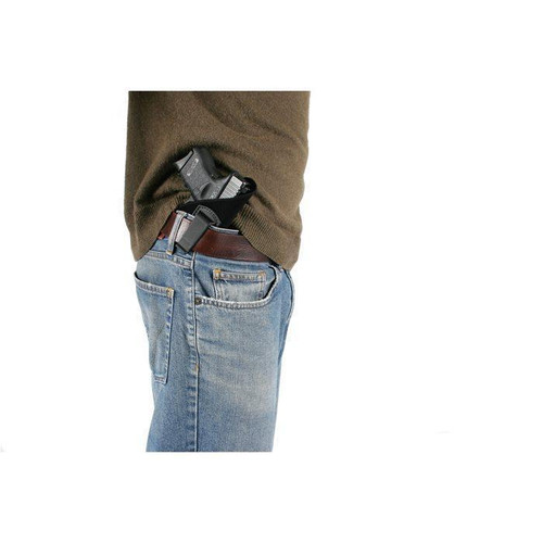 BLACKHAWK! INSIDE PANT HOLSTER | SMALL (TG-07171100)  installed