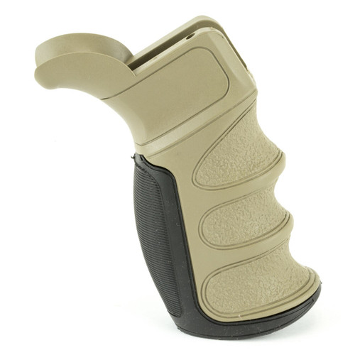 ATI AR-15 Scorpion Recoil Pistol Grip FDE (CT35ADVA5202347)