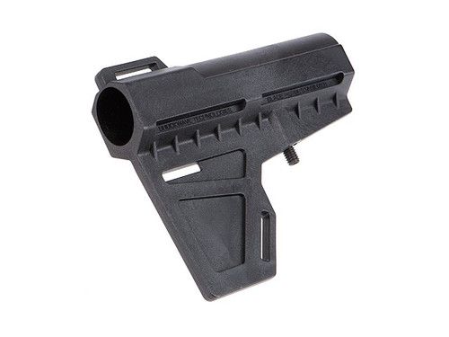 Shockwave Blade Pistol Stabilizer Brace | Black