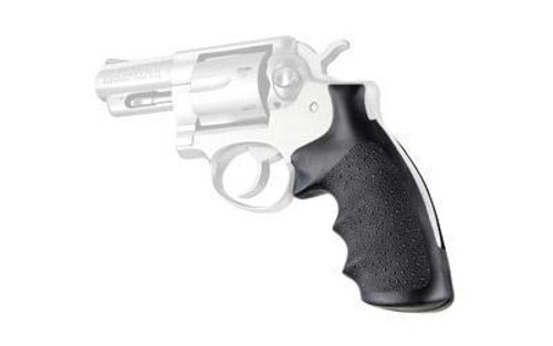 Hogue Monogrip Ruger Spd Six  Black