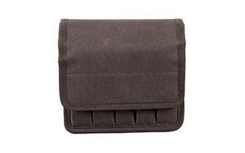 Bulldog 5-10 Pistol Mag Pouch Black 1