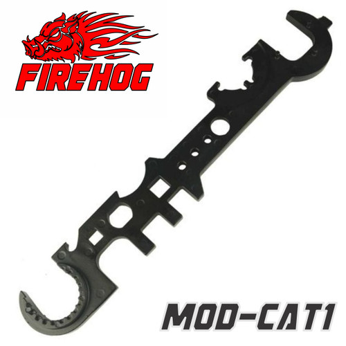 Armorers Wrench Multi Tool for AR-15, AR-10, & LR-308