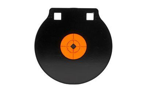 """B-c 6"""" Gong Two Hole 3-8"""" Ar500 Stl"""