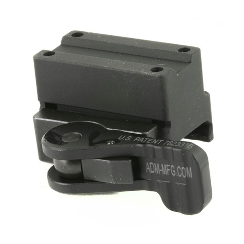 Am Def Trijicon Mro Co-wit Mnt Tact