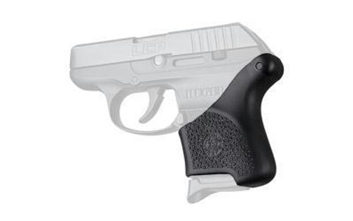 Hogue Handall Hybrid Black Ruger Lcp