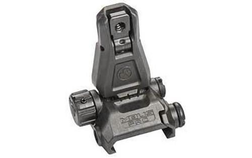 Leup Deltapoint Pro Rear Iron Sight - COBRATAC
