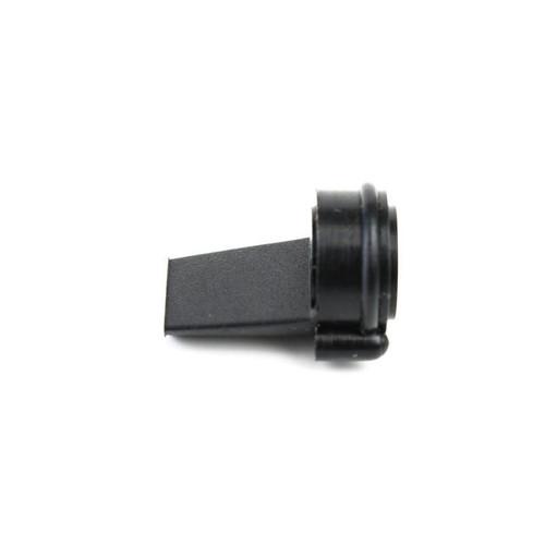 AR-15 Accu Wedge Upper/Lower Receiver Buffer -Black (LP-0617725)