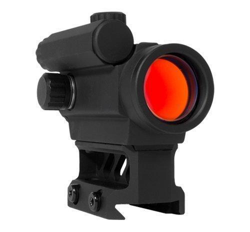 Black Spider Optics Red Dot Sight | 3 MOA